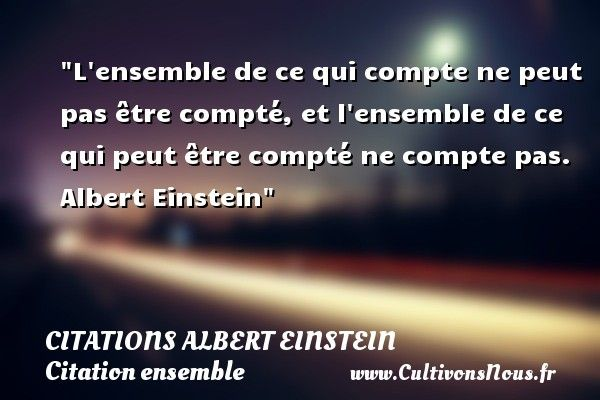 Citations Citations Albert Einstein Citation Ensemble L