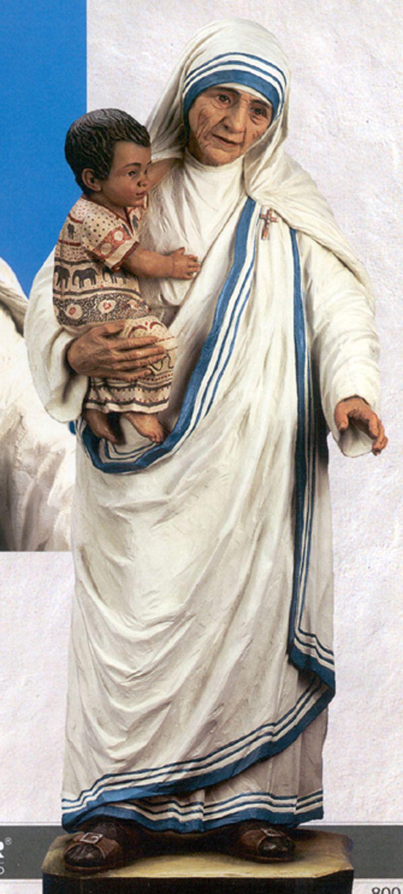 Mother Teresa Full Size Photos