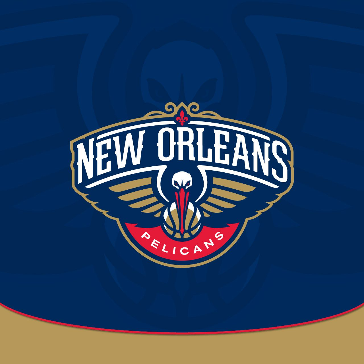 New orleans pelicans wallpaper tablet pelicans downloads new orleans pelicans wallpaper tablet voltagebd Image collections