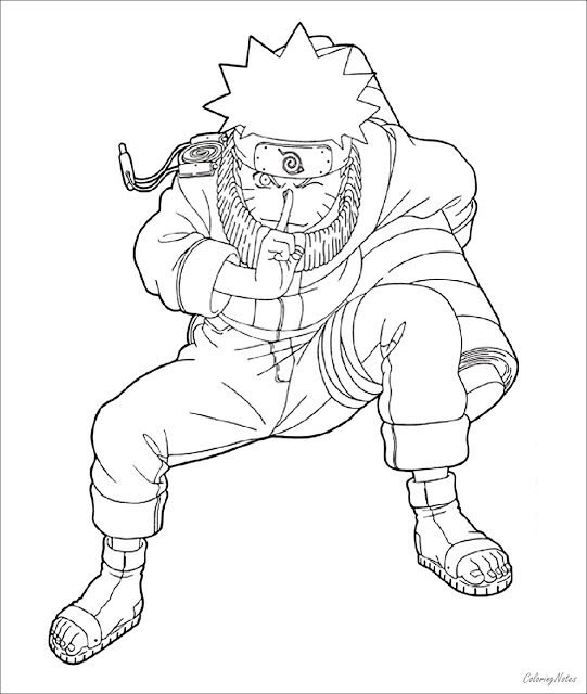 Pin By Coloring Notes On Naruto Coloring Pages Coloring Pages Cool Coloring Pages Superhero Coloring