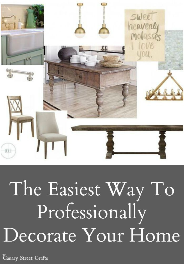 Ideas On Decorating Your Home Part - 36: The Secret To Professionally Decorating Your Home The Easy Way!