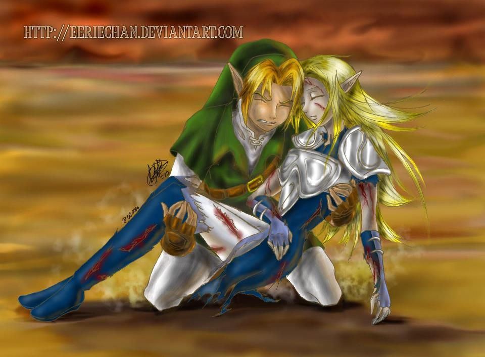Imagine Shiek As Ilia And You Have Got A Pic For My Story The Sacrifice Legend Of Zelda Zelda Drawing Twilight Princess