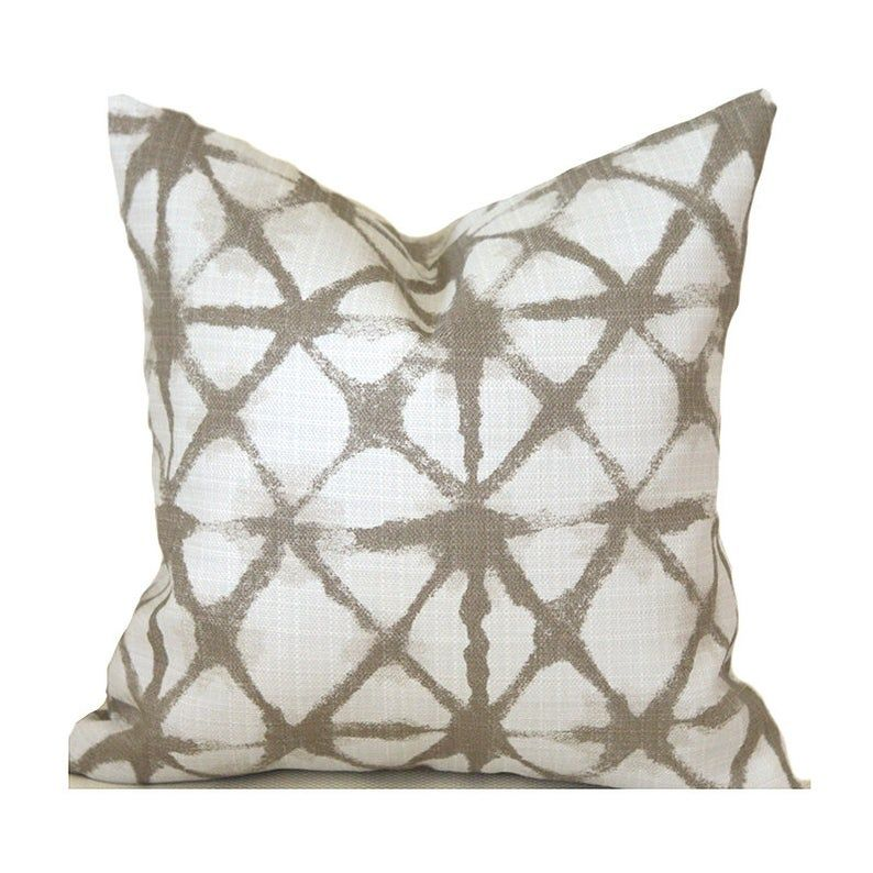 Pillow Covers Any Size Decorative Home Decor Tan Designer Etsy Outdoor Pillow Covers Designer Throw Pillows Pillows