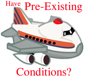 Pre-Existing Conditions | Travel insurance, Pre, Conditioner