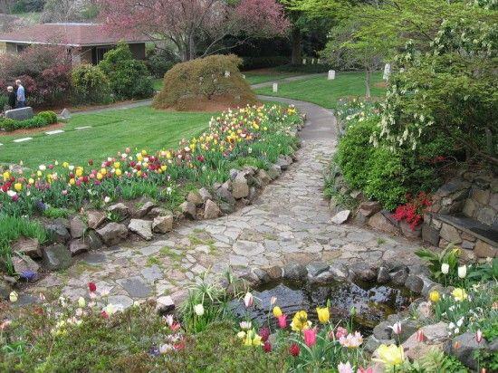 Memorial Garden in Concord, NC   North Carolina   Pinterest   North ...