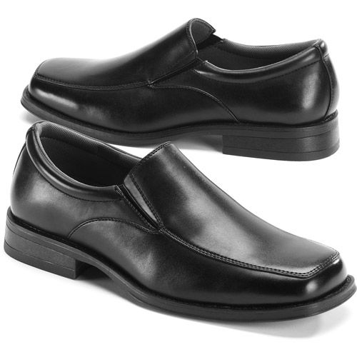 The Appropriate Dress Shoes for Men | Dress shoes for men, Dress ...