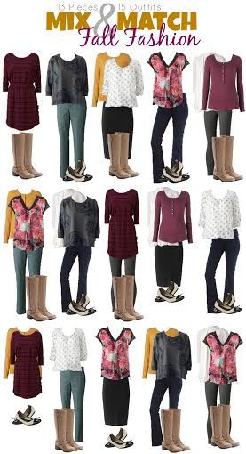 83ecd32ea0e Kohl s  Fall Fashion On A Budget