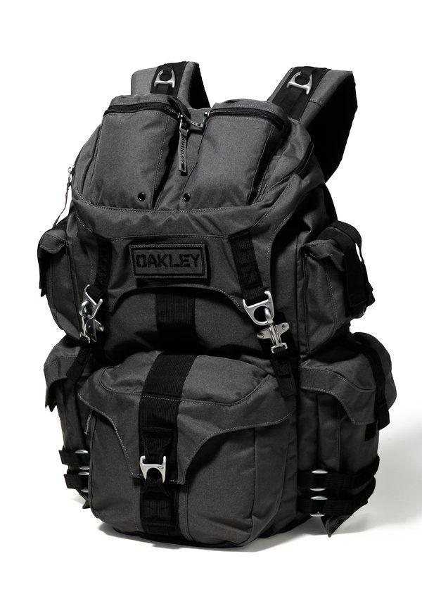 697a5419f Buy Oakley Mechanism Backpack for Mens in Black. Discover Oakley Apparel  for Mens on Oakley US Store Online.