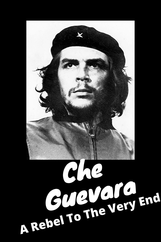 Motivation Che Guevara In 2020 Motivation Self Help Che Guevara