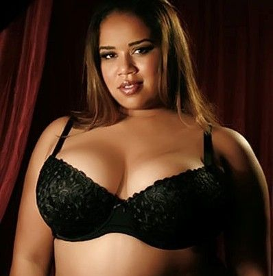 What's Plus-size Lingerie and How to Choose Plus-size Lingerie ...