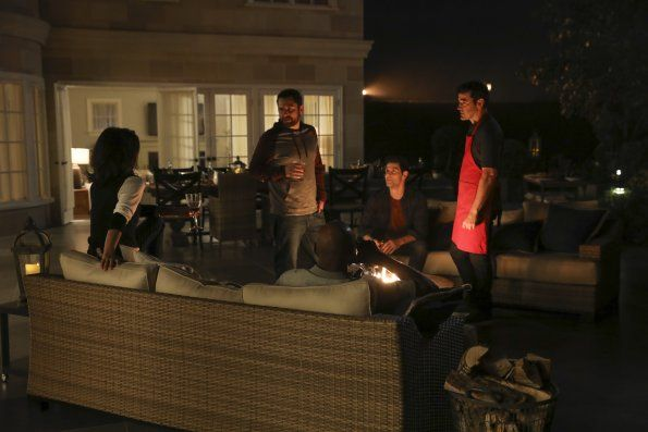 Photos - A Million Little Things - Season 1 - Promotional Episode Photos - Episode 1.04 - Friday Night Dinner - 150134_6421 #fridaynightdinner