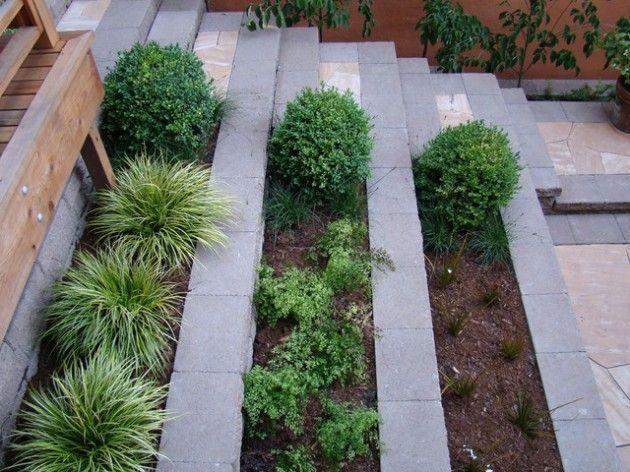 Eche un vistazo a estas 22 ideas de diseño de jardines de Trat - sandy