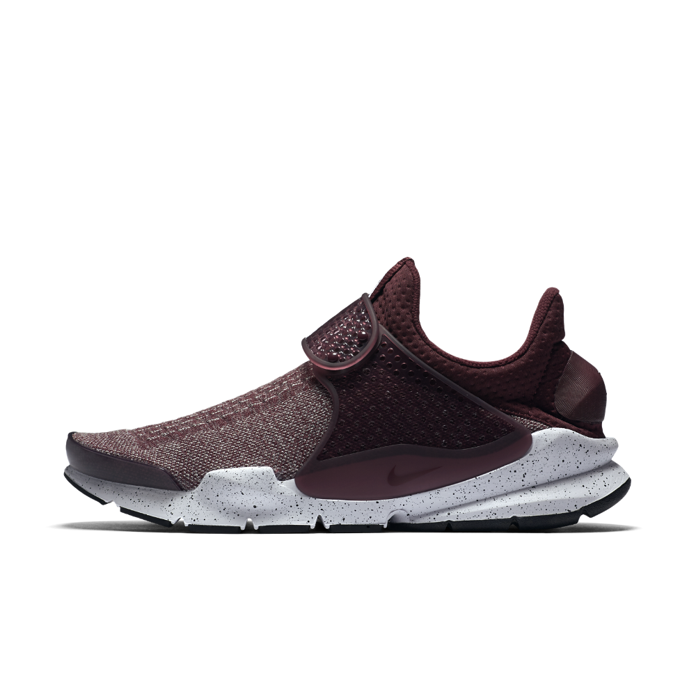 new concept 186e1 c5d76 Nike Sock Dart SE Premium Men s Shoe Size 14 (Purple) - Clearance Sale