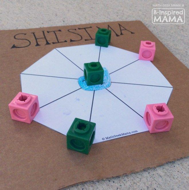 Shisima A Cool Math Game From Kenya Fun Math Fun Math Games Printable Math Games