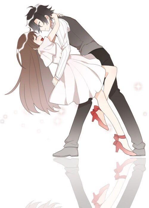 Immagine di mystic messenger, anime, and jumin han