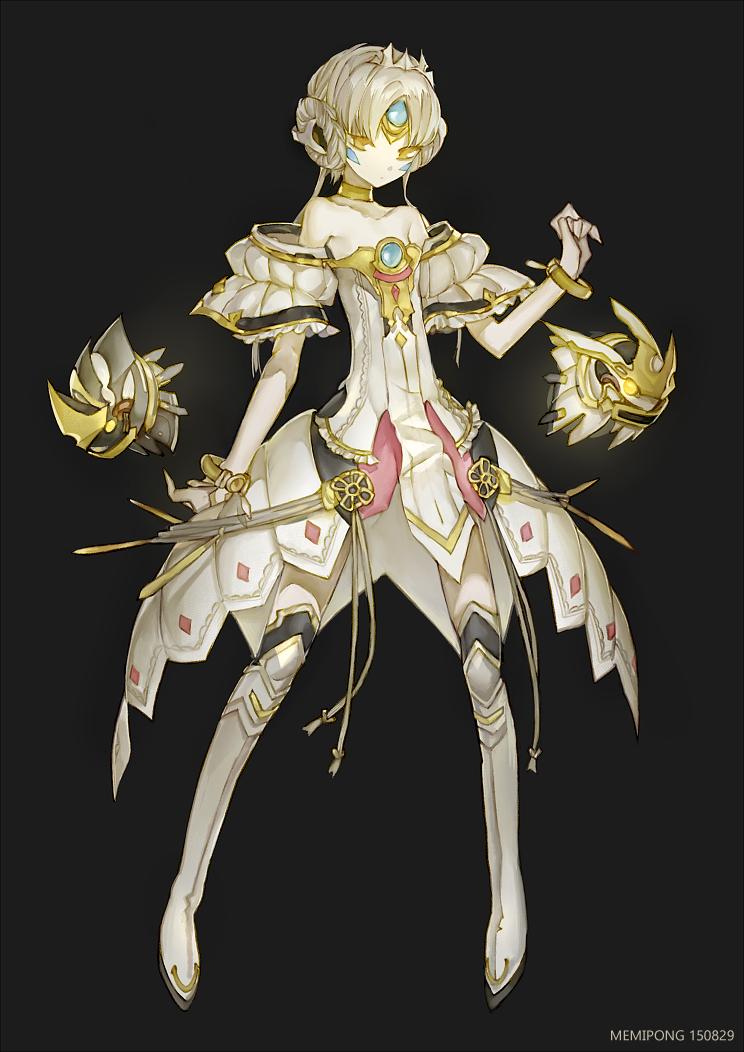 code : Empress by Memipong