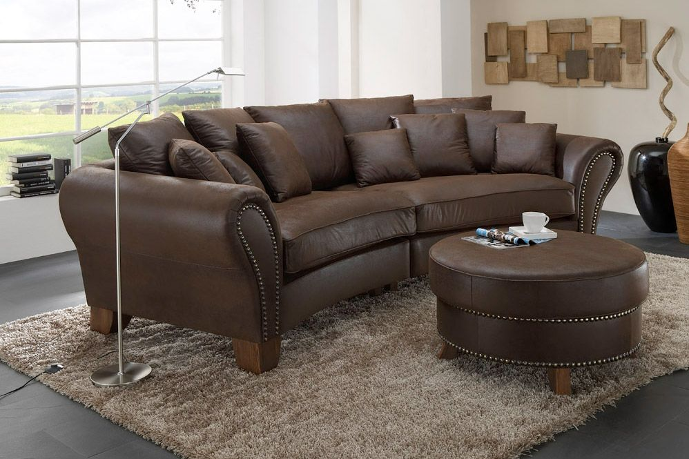 Impressive BIg Sofa Of Furniture Livingo Big Sofa 3 Sitzer Richmond ...