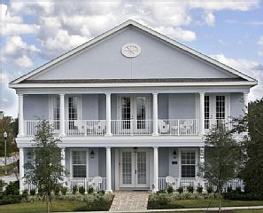 4 Bedroom 5 Star Luxury Home Near Disney Homeaway Reunion Luxury Vacation Rentals Luxury Vacation Luxury Villa Rentals