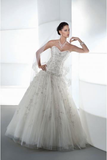 Schonsten Hochzeitskleider Brautkleid Pinterest Schone