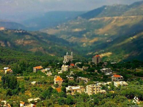 We Are Lebanon