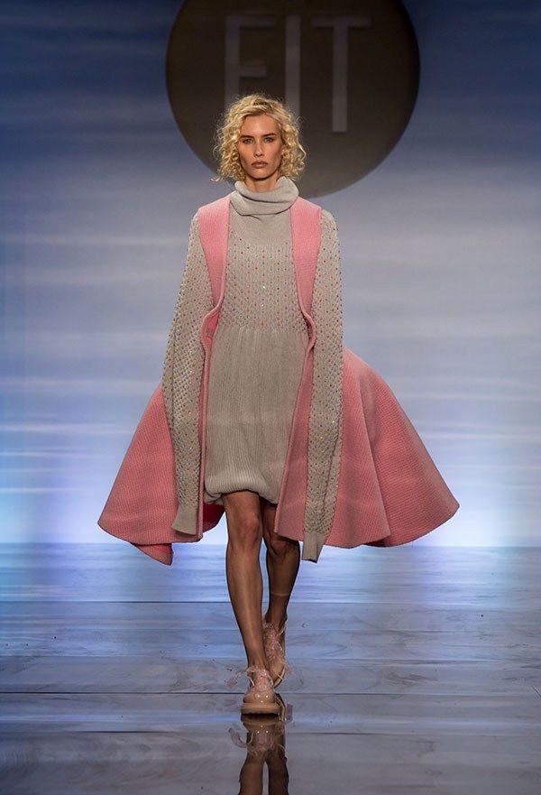 Marion Kunz: knitGrandeur: FIT The Future of Fashion 2017, Knitwear ...