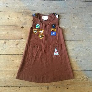 vintage girl guides - Google Search