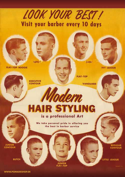 Modern Hair Styling For Men Hair Styles Barber Haircuts For Men