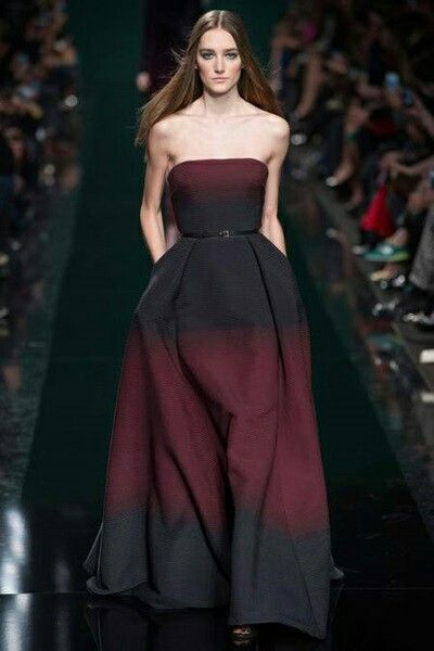 Elie saab fw collection