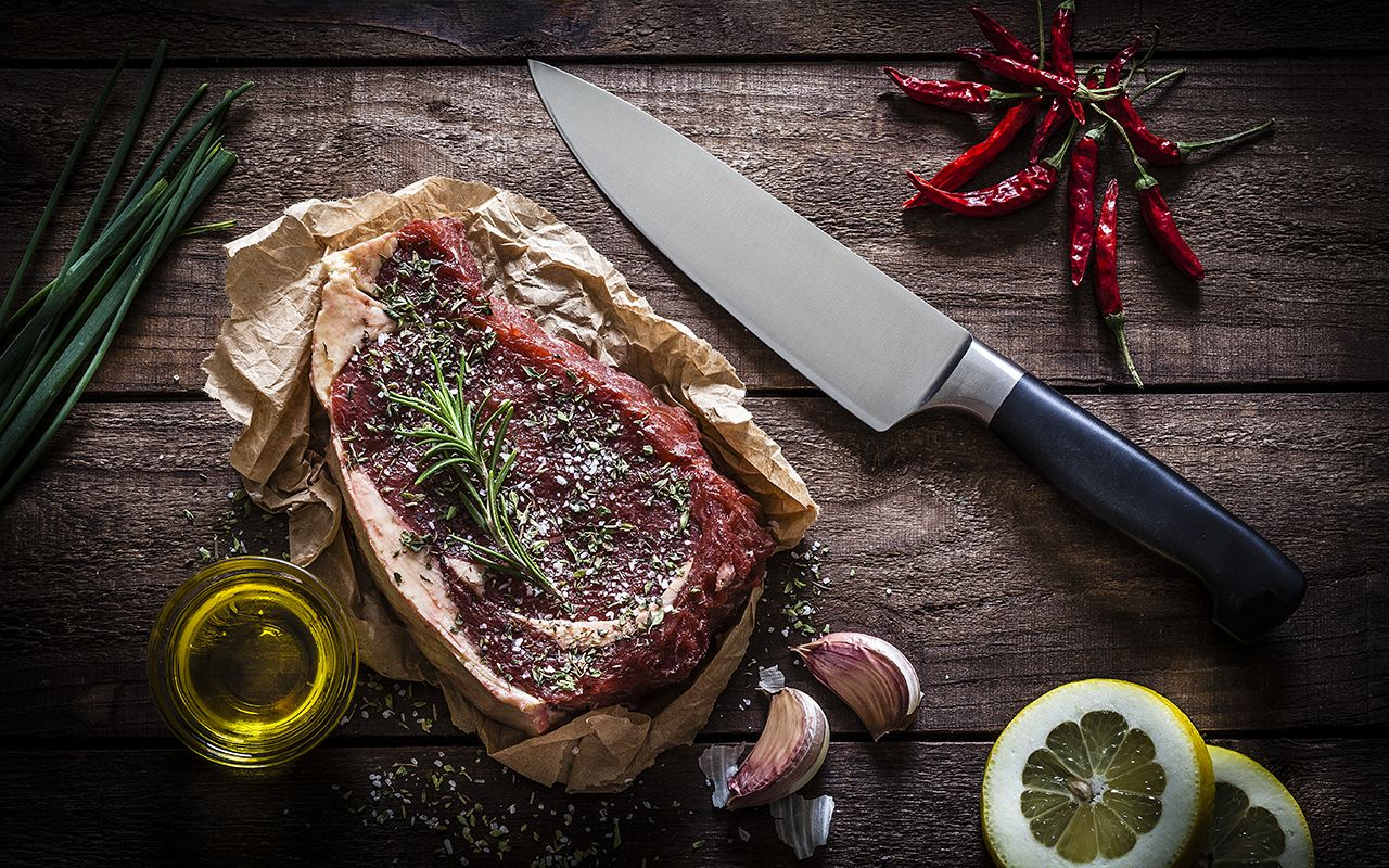 How to freeze a good steak without spoiling it in 2020