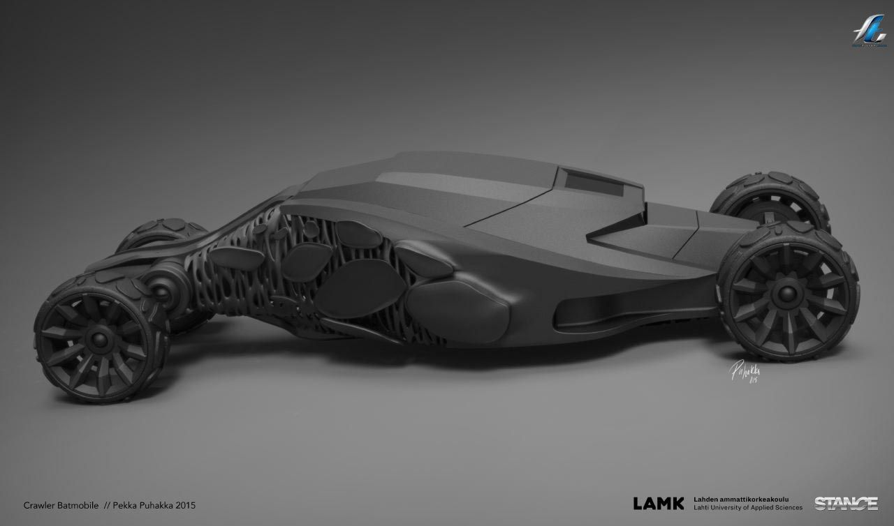 Design of car model - Concept Cars