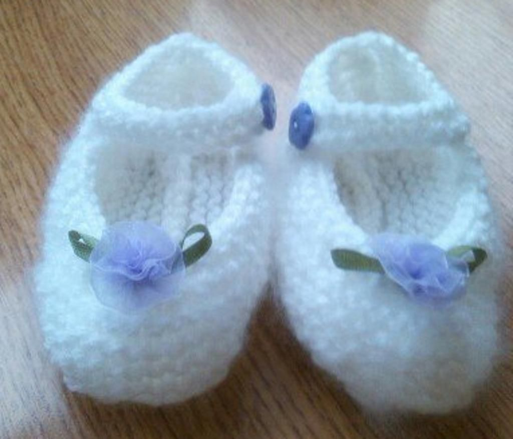 MARY JANE style Shoes - Very Easy Knits | Mary janes, Mary and Knit ...