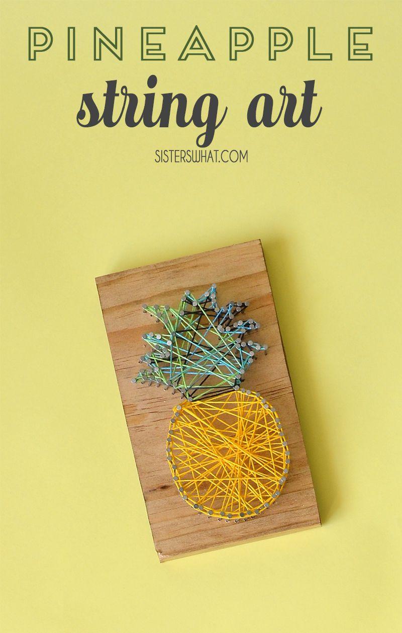 Pin On Diy Projects Fun Craft Ideas
