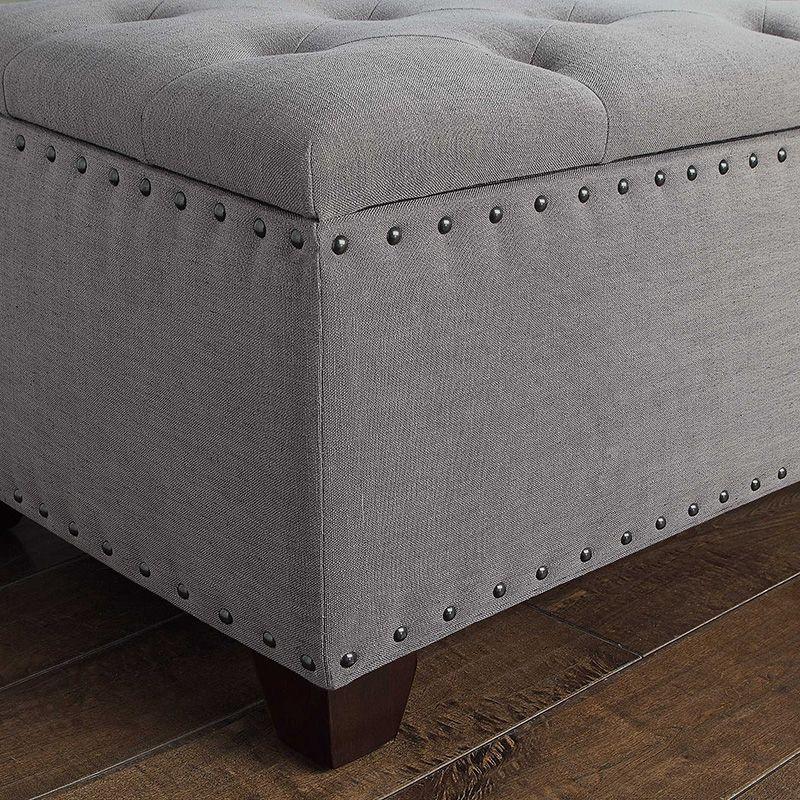 Bayside Furniture Costco: Bayside Furnishings, Otomano