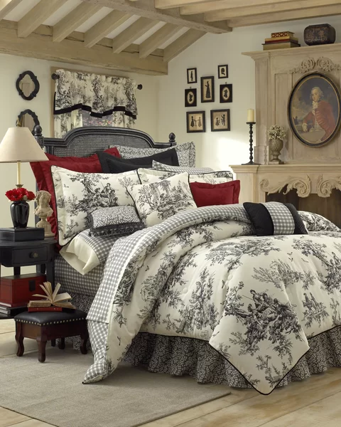 Darby Home Co Tammara Comforter Set Wayfair French Bedroom Design French Style Bedroom Country Bedroom