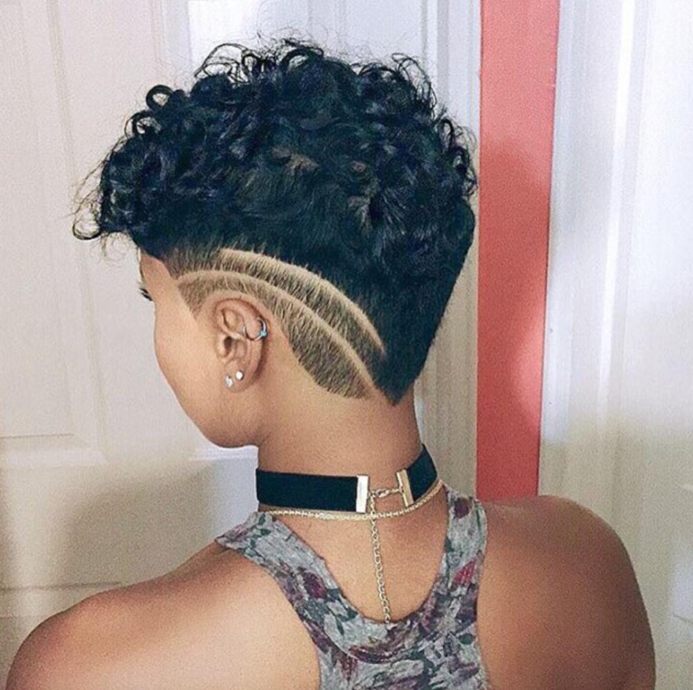 Nice cut esterlymelo black hair information community cut life