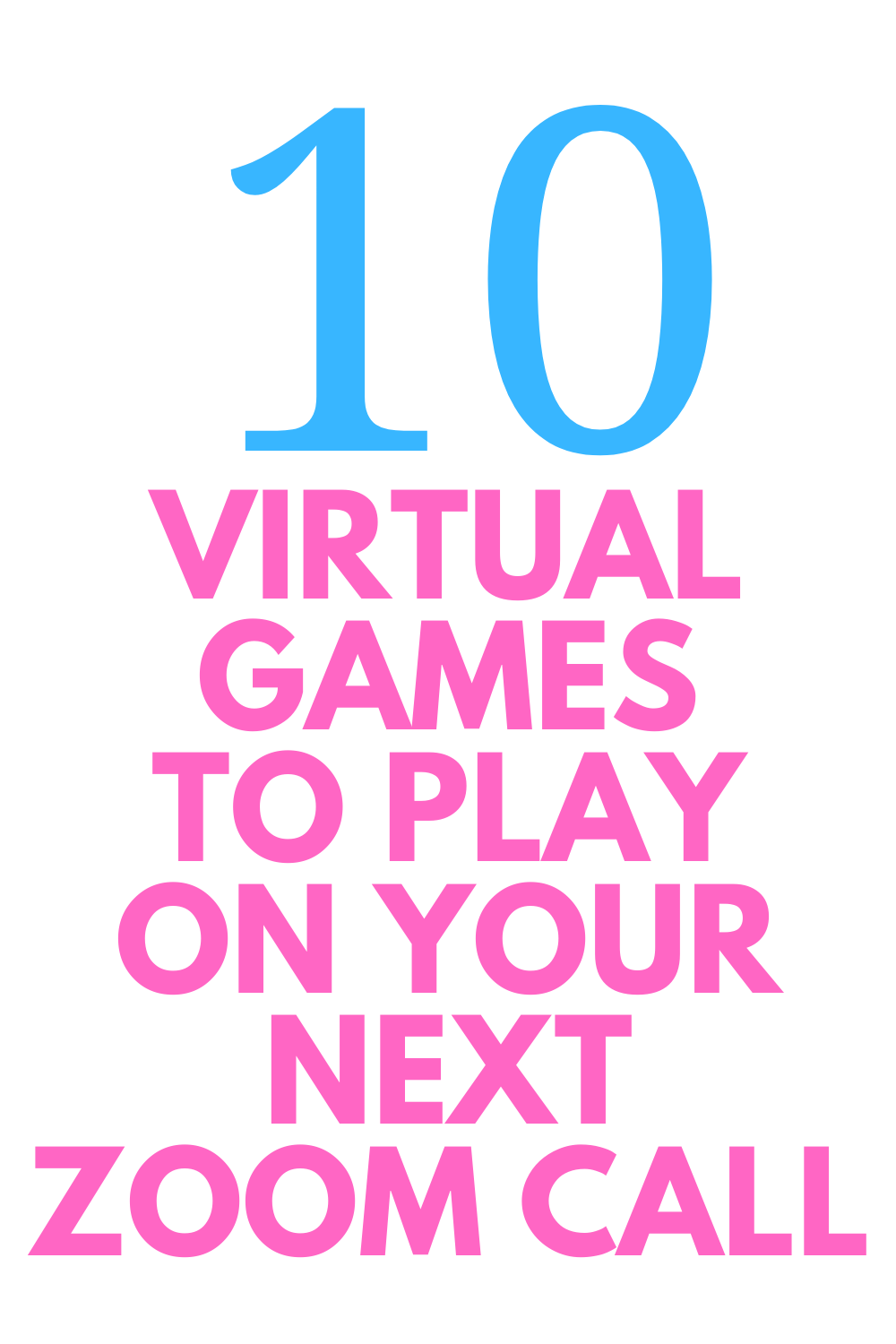 10 Virtual Games to Play Online with Friends