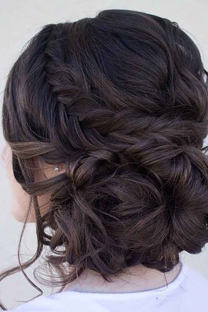 cool 21 Hottest Bridesmaids Hairstyles For Short & Long ...