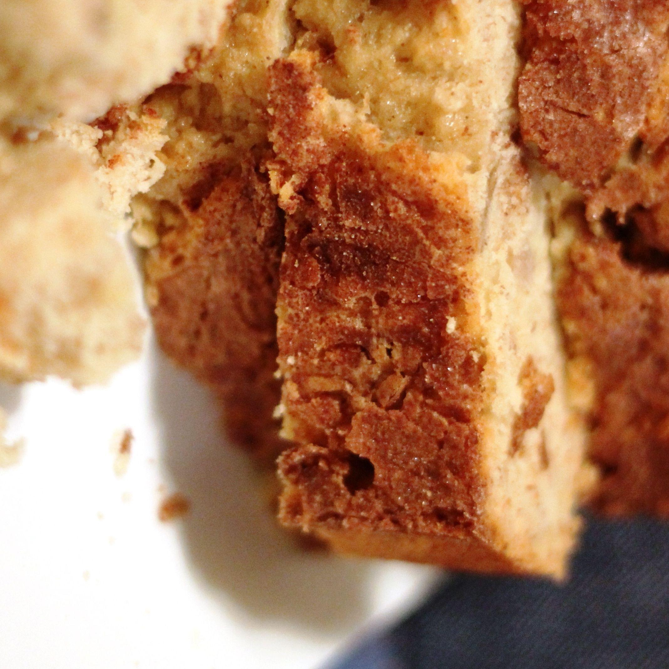 Cinnamon Banana Bread Cake Mix Recipe – 3 Boys and a Dog
