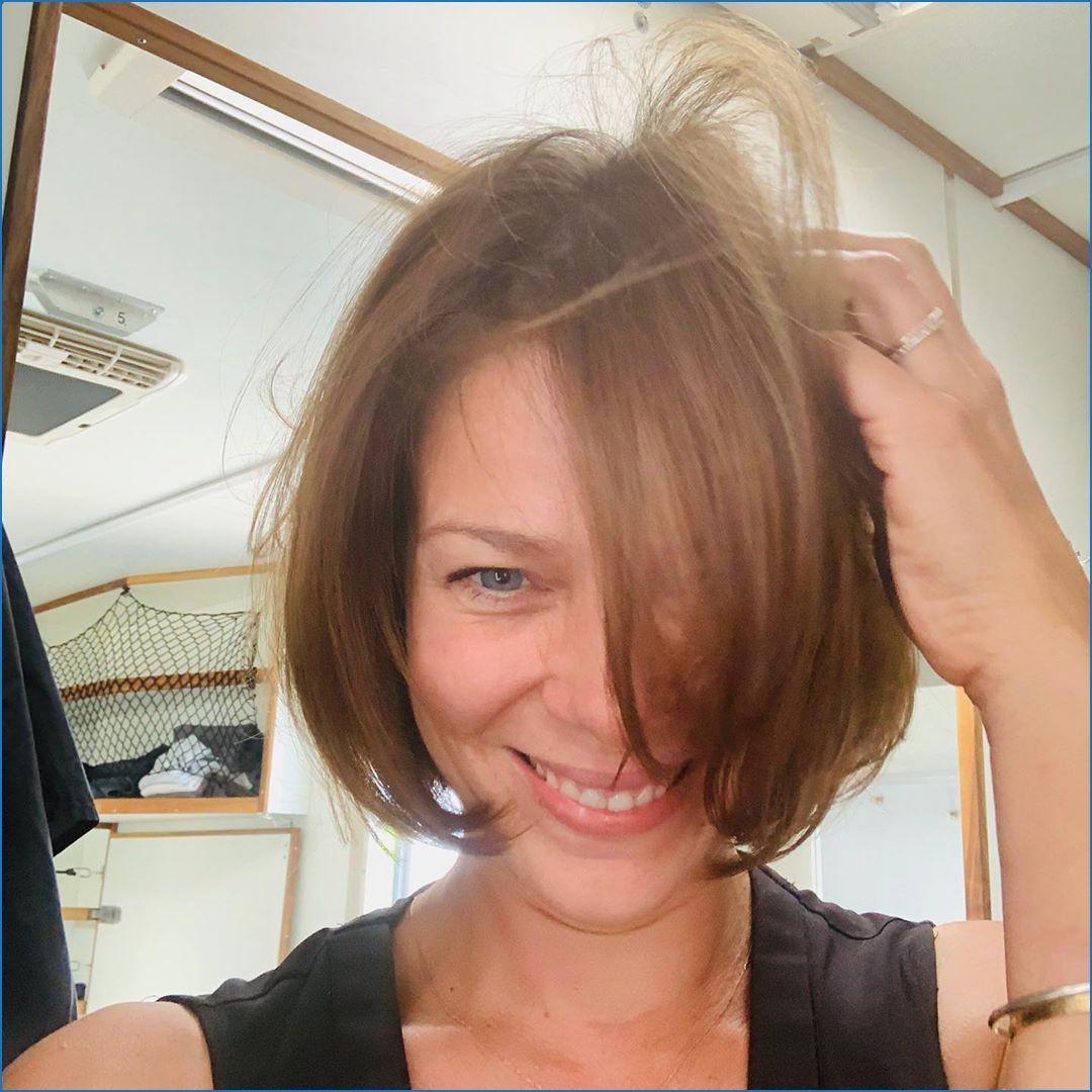 Frisuren Haare Jull Lang Lassen Wachsen Frisuren Um