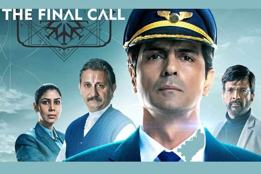 Download The Final Call (2019) Zee 5 Web Series 720p Watch