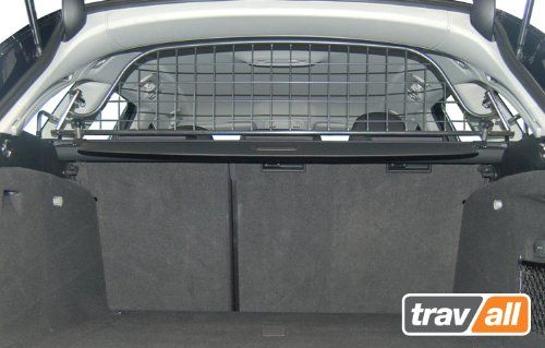 Travall Tdg1211 Dog Guard Pet Barrier For Audi A4 Avant 2008