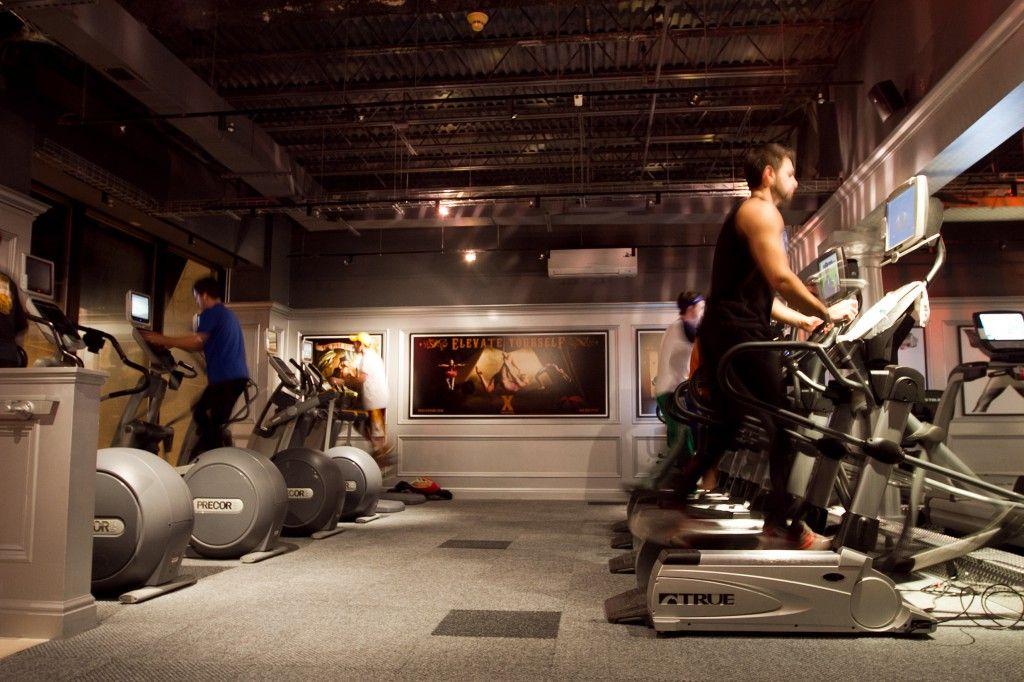 Fitness Center Kickboxing Pittsburgh Fitness Center