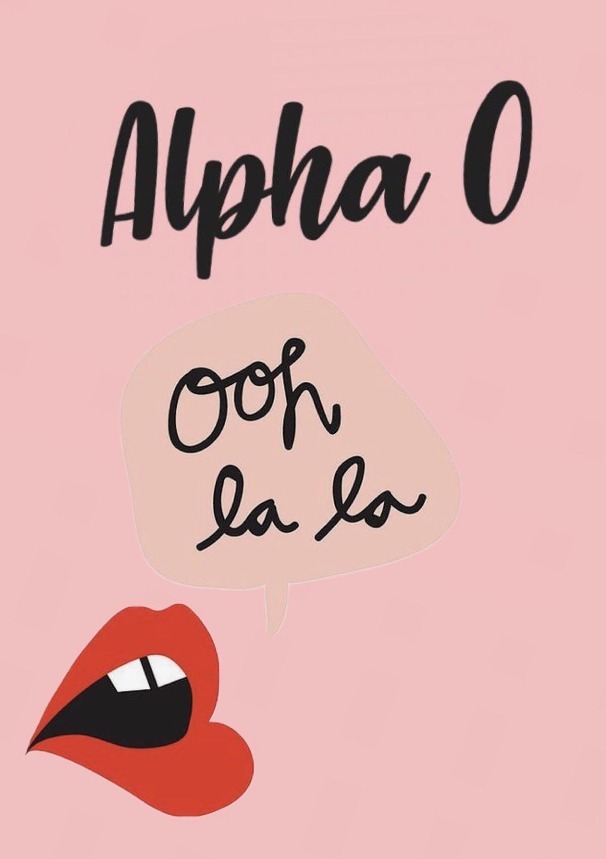 Pin by Samantha Miller on a l p h a o 2 0 1 9 | Alpha