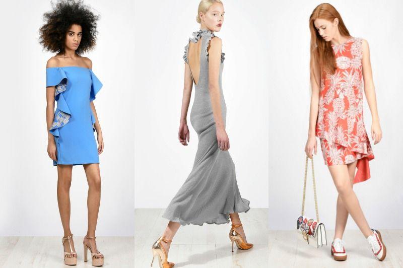 new concept c01b1 0c3ef Collezione Pinko Primavera-Estate 2017 | Abbigliamento Donna ...