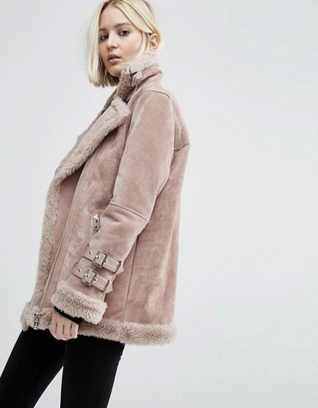 1d43fd722538 Take On Winter With Coat Selections For Every Style   Cute outfits ...