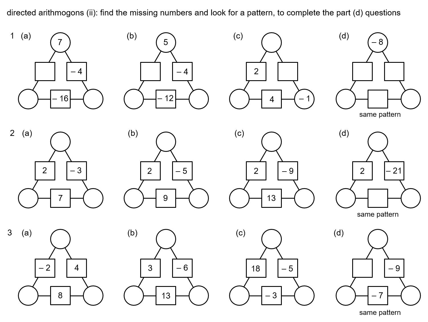 Ideas And Resources For Mathematics Teachers Of 10 To 16