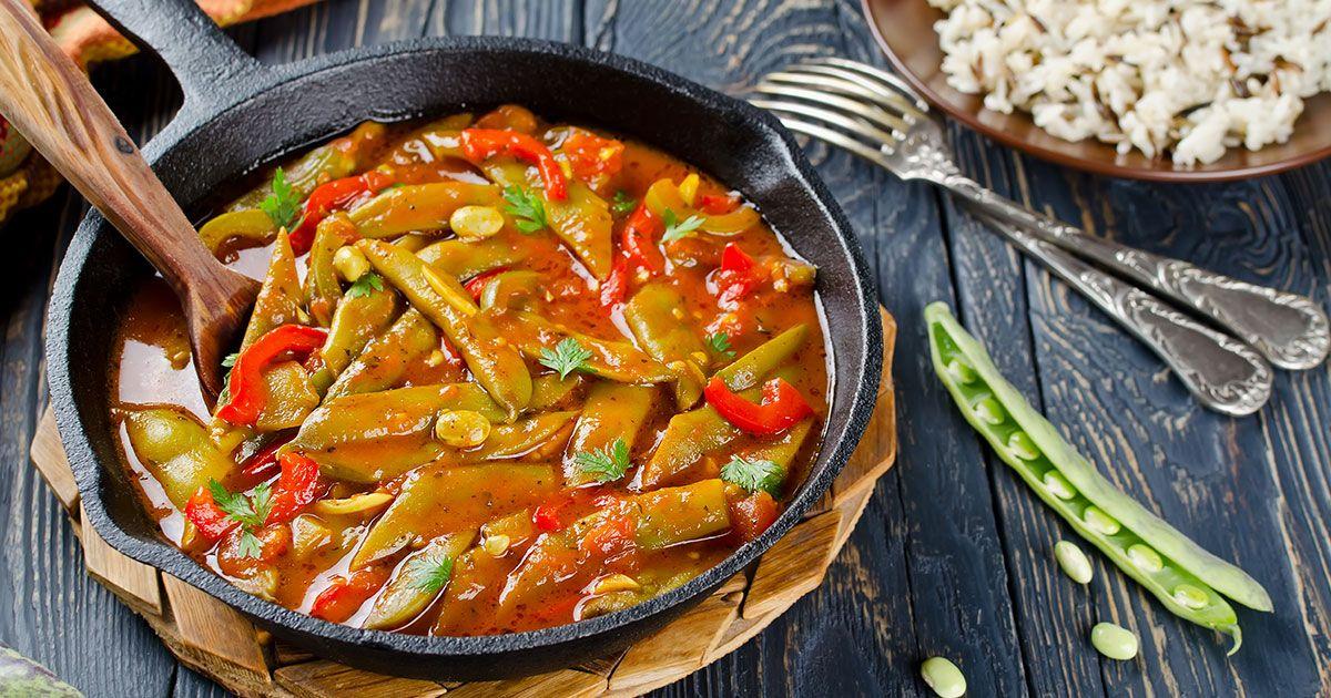ايدام صيني بالدجاج Moroccan Vegetables Moroccan Vegetable Stew Moroccan Stew