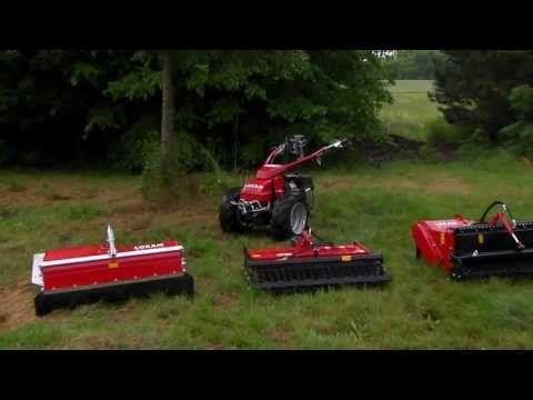 Rogneuse De Souches 25 Cv Loxam Youtube Garden Tractor Tractors Outdoor Power Equipment