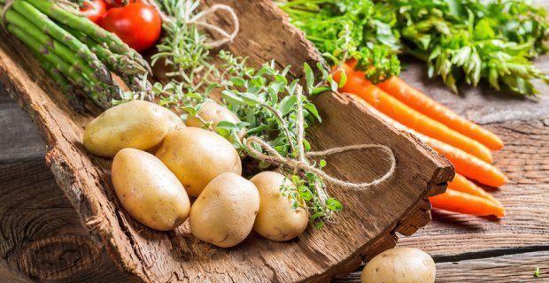 Vegetarische Rezepte   GuteKueche.at