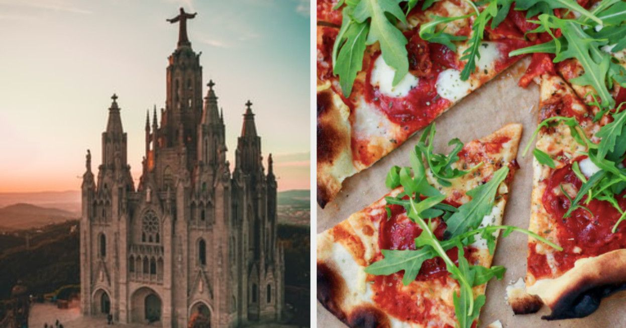 Eat A Bunch Of Pizza And We Ll Give You A City To Visit With Your Best Friend Eat Your Best Friend Pizza